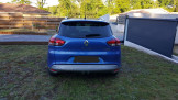 Clio 4 gt Estate 1.2 tce 120 edc